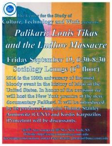 Ludlow - Poster